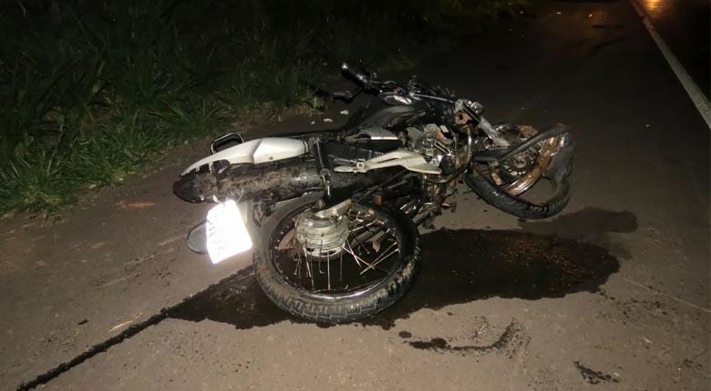 Acidente deixa três mortos e dois gravemente feridos em rodovia de Martinópolis
