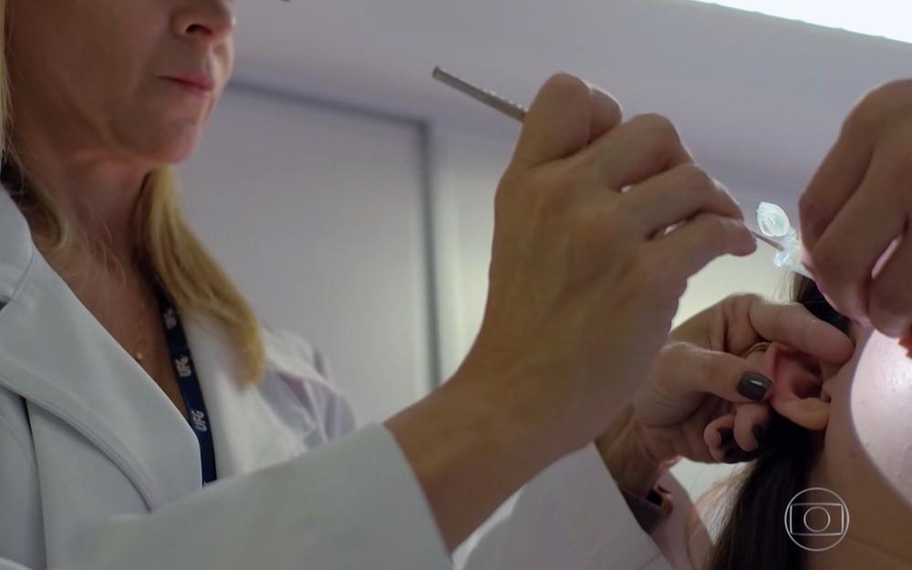 Pesquisa da UFG aponta que cera do ouvido ajuda no diagnóstico precoce do câncer