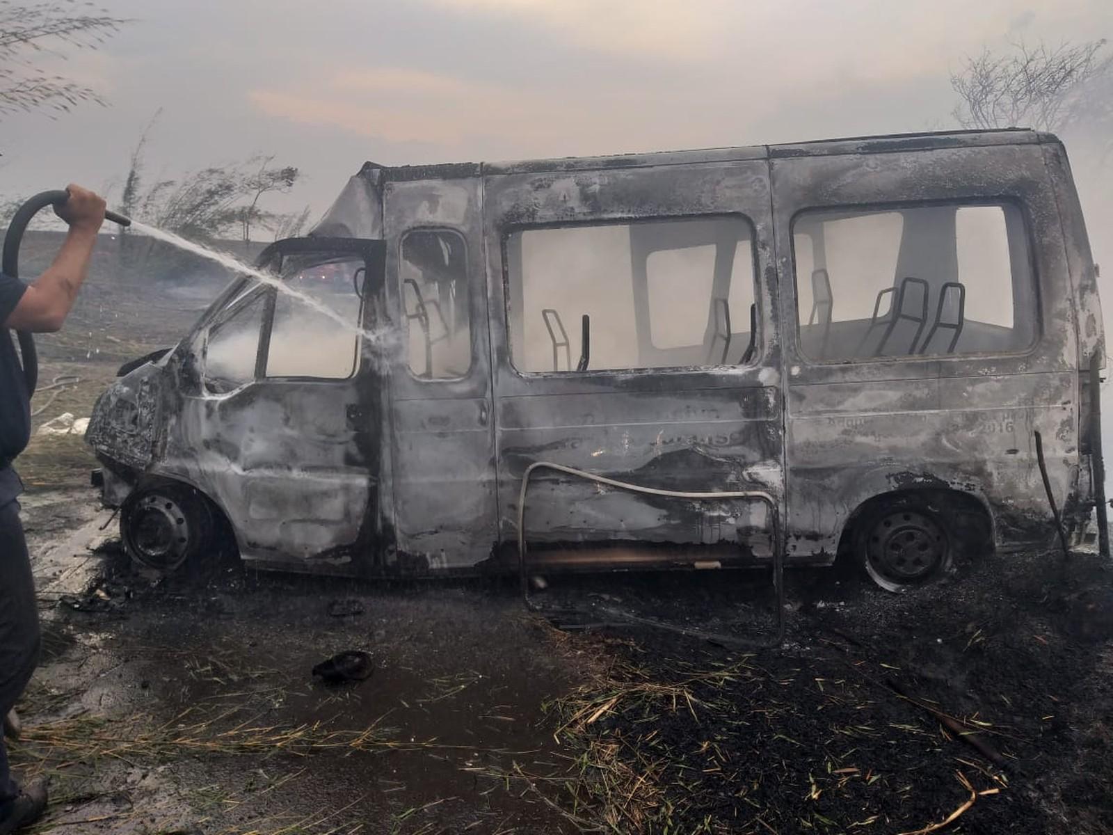 Morre no HR a quinta vítima de grave acidente na Rodovia Homero Severo Lins, em Martinópolis