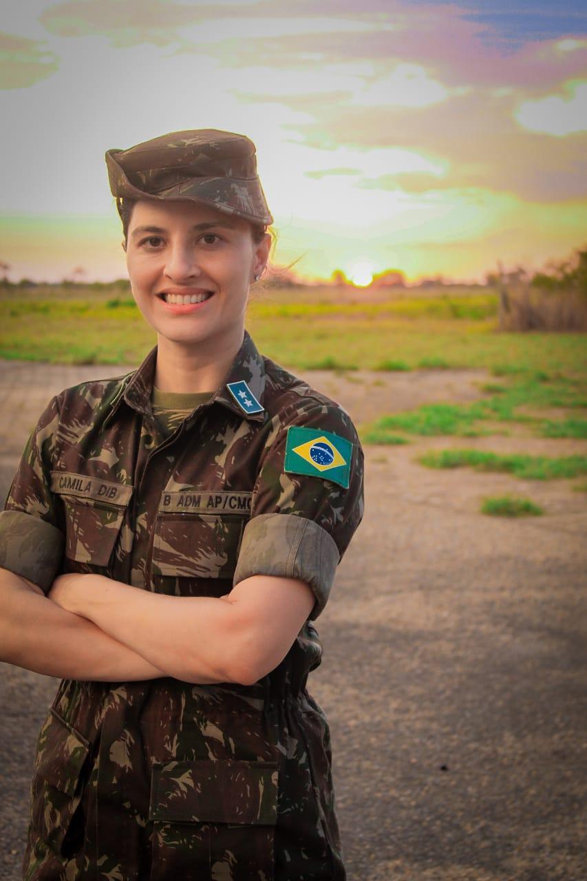 Jornalista assisense acompanha operação do Exército comandada por General de Paraguaçu