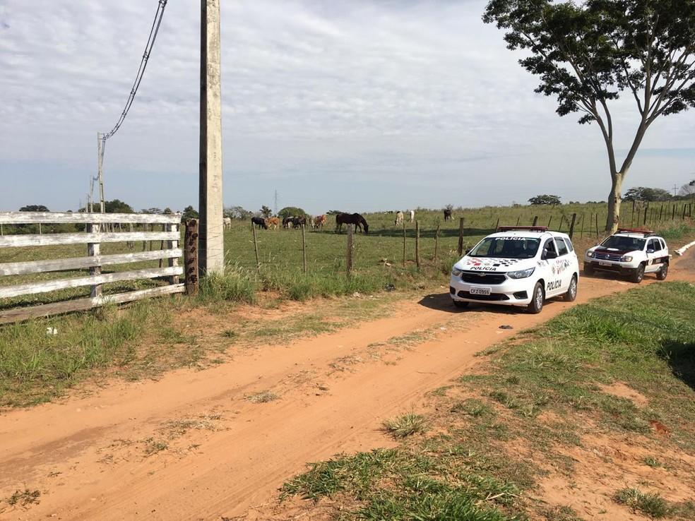 PM de Paraguaçu, que trabalhava em Assis, morre ao cair de Helicóptero Águia durante treinamento em Álvares Machado