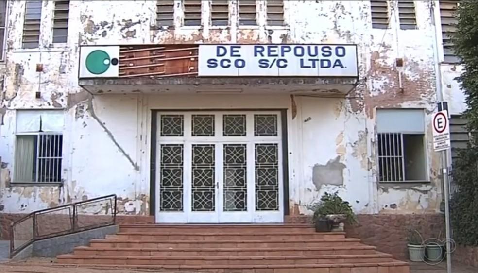Asilo com surto de Covid-19 em Tupã tem mais duas mortes pela doença