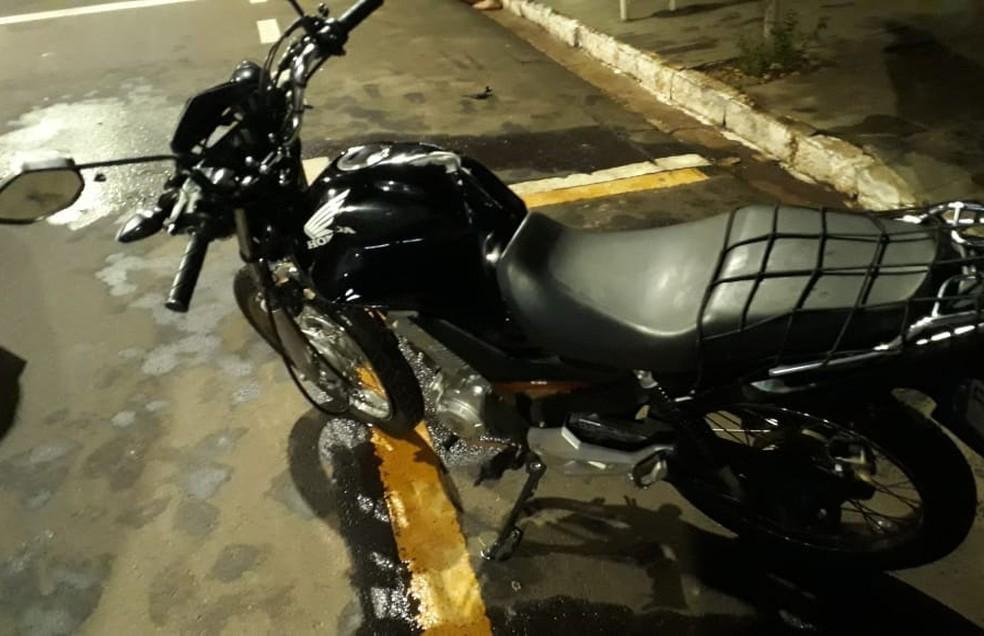 Motorista com sinais de embriaguez envolvido em acidente com morte de motociclista é preso em Assis