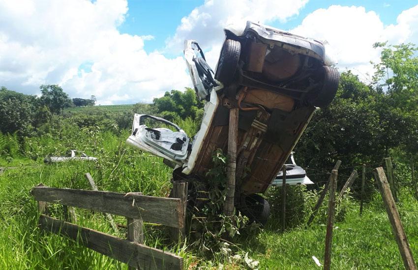 Jovem de 23 anos morre após acidente em rodovia de Paraguaçu Paulista