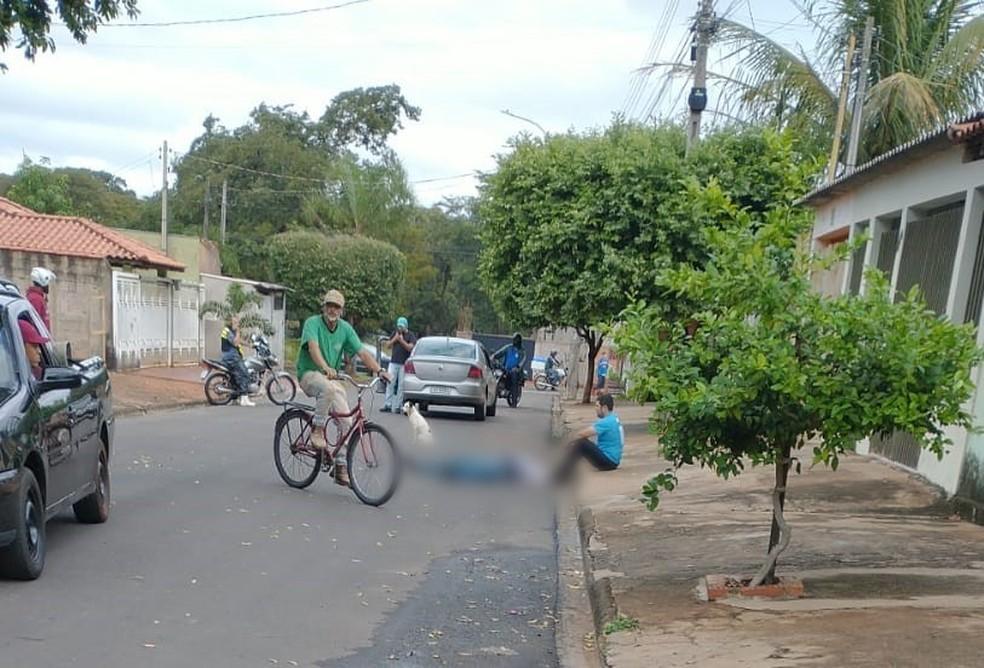 Barbeiro é perseguido na rua e morre após ser esfaqueado em Paraguaçu Paulista